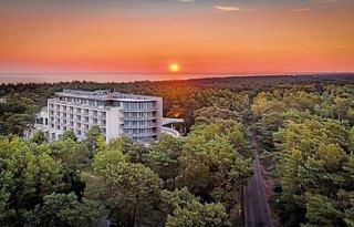 Hotelbild von Havet Hotel Resort & Spa