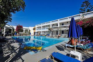 Hotelbild von Apollon Hotel & Apartments