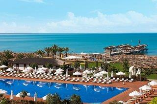Maxx Royal Belek Golf Resort in Belek