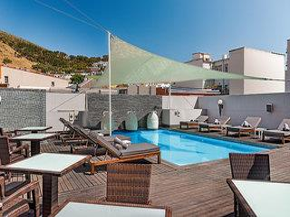 9TageinKapstadtHilton Hotel Cape Town City