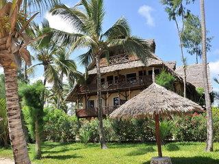 Palumbo Reef Resort 3*, Uroa (Insel Sansibar) ,Zanzibar