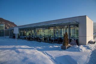 Hotelbild von JUFA Salzburg City