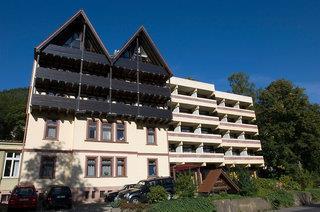 Hotelbild von Bergfrieden