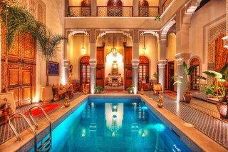 Hotelbild von Riad El Amine