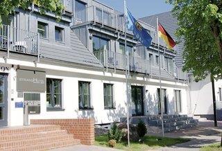 Hotelbild von Strandhotel Dranske
