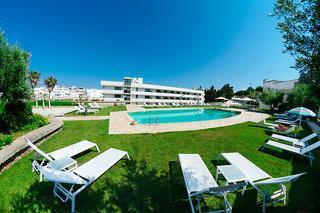 Hotelbild von Vittoria Resort & Spa