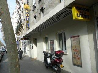Hotelbild von Timhotel Boulogne Rives de Seine