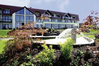 Hotelbild von Hochwälder Wohlfühlhotel