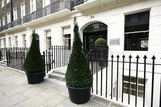 Grange Beauchamp 4*, London - Camden ,Spojené kráľovstvo