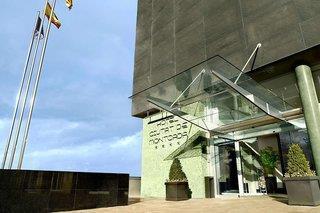 Sercotel Ciutat de Montcada 4*, Montcada I Reixac ,Španielsko