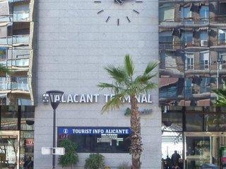Hotelbild von La City