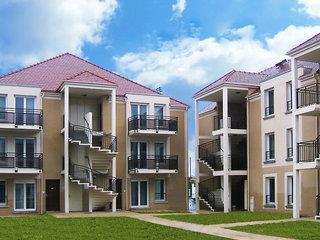 Residhome Appart Hotel Roissy Village 3*, Roissy-en-France ,Francúzsko