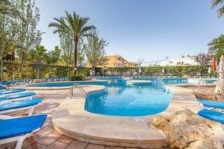 A10 Sol de Alcudia Apartments 3*, Port d´Alcúdia ,Baleárske ostrovy