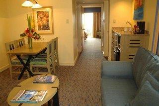 Embassy Suites Hotel Dorado Del Mar Beach & Golf Resort 3*, Dorado (Puerto Rico Island) ,Portoriko