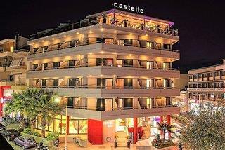 Hotelbild von Castello City Hotel