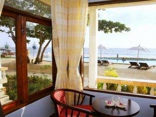 Amantra Resort & Spa 3*, Insel Koh Lanta (Klong Nin Beach) ,Thajsko