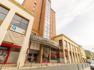 Hotelbild von Eurosol Residence