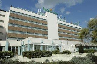 Hotelbild von Best Western Charles de Gaulle Airport