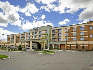 Courtyard by Marriott Kingston Highway 401/Division Street - 1 Popup navigation