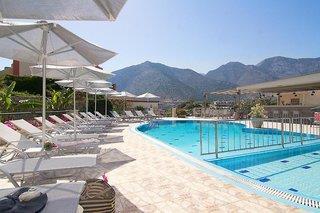 Hotelbild von Amalia Apartments & Studios