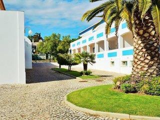 Hotelbild von Oasis Beach Apartments