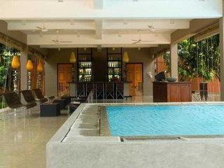 Thilanka Resort & Spa 3*, Dambulla ,Srí Lanka