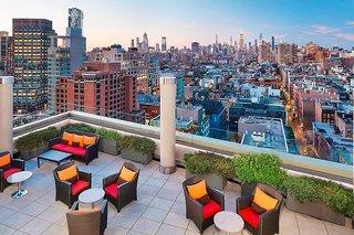 Sheraton Tribeca New York