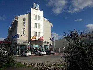 Ciudad de Fuenlabrada 3*, Fuenlabrada ,Španielsko