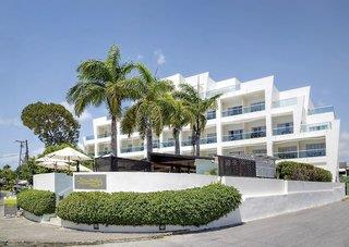 Hotelbild von South Beach Hotel
