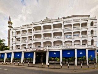 Sentrim Castle Royal 3*, Mombasa City ,Keňa