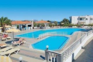 Kamari Bay Hotel 3*, Kefalos (Insel Kos) ,Grécko