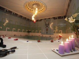 Hotelbild von Marmaray