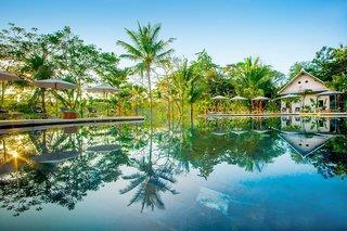 Le Bel Air Resort 3*, Luang Prabang ,Laos