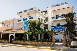 Hotelbild von Uncle George Studios & Apartments