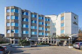 Hotelbild von Welcome Inn