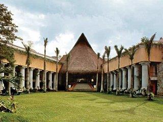 Hotelbild von Eurostars Hacienda Vista Real