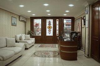 Loor Hotel 3*, Istanbul ,Turecko