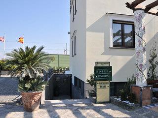 Costa Hotel 4*, Pompei ,Talianske ostrovy