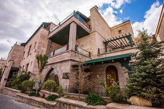 Cappadocia Cave Resort & Spa 5*, Üchisar (Nevsehir) ,Turecko