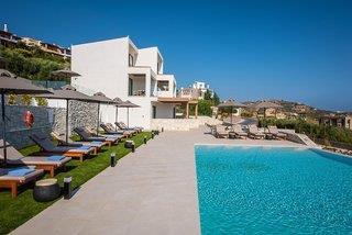 Hotelbild von Irida Hotel Apartments Agia Pelagia