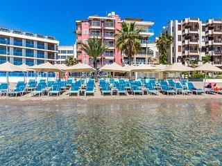 Hotelbild von Kahveci Alibey Hotel