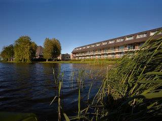 Hotelbild von Van der Valk Volendam