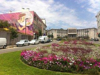 Hotelbild von Conde d´Agueda