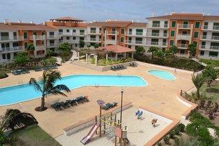 Hotelbild von Agua Hotels Sal Vila Verde