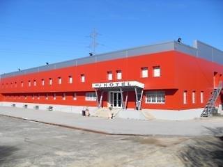 Hotelbild von AHC Caceres