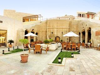 Petra Guest House in Wadi Musa (Felsenstadt Petra), Jordanien