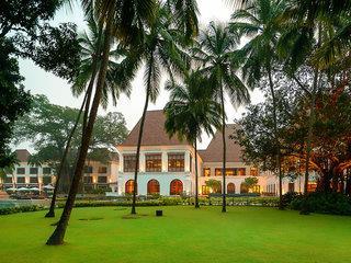 Hotelbild von Grand Hyatt Goa