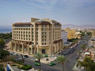 Doubletree by Hilton Aqaba 5*, Aqaba ,Jordánsko
