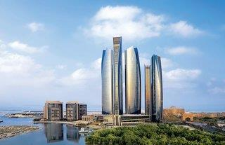 Hotelbild von Jumeirah at Etihad Towers Hotel & Residences