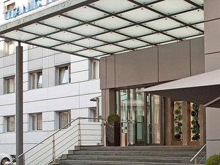 Hotelbild von Titanic Comfort Berlin Mitte